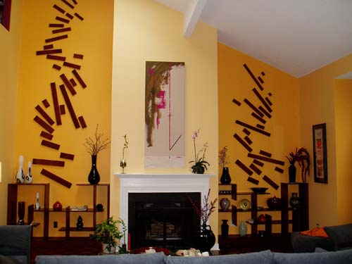 Complete Wall Design